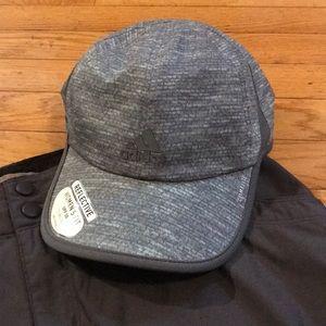 NWT Adidas Superlite Pro Cap Clear Mint Jersey